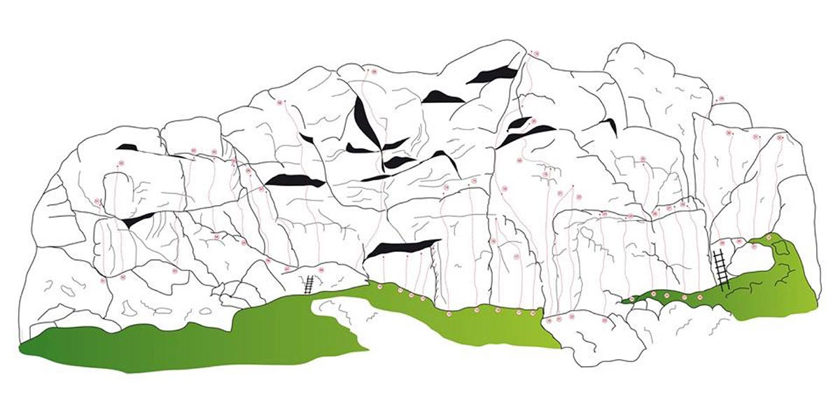 Rifugio Dorigoni | El Croz del Dorigoni