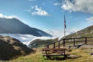 Rifugio Dorigoni | Il trekking del Parco Nazionale dello Stelvio