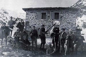 Rifugio Dorigoni