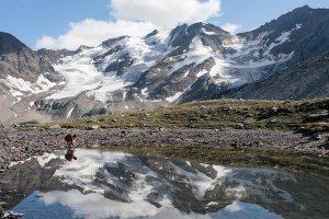 Rifugio Dorigoni | Trekking dalla Val d'Ultimo a Trafoi